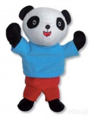 Pandy the Panda: Teacher'S Guide 1 + Class Audio CD + Puppet