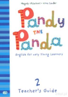 Pandy the Panda: Teacher'S Guide 2 + Class Audio CD + Puppet
