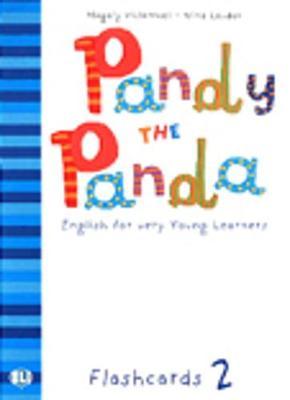 Pandy the Panda: Flashcards 2