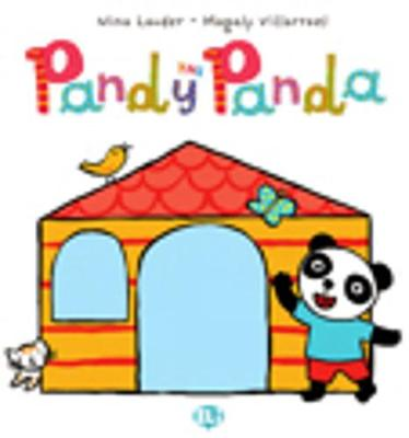 Pandy the Panda: Poster Pack 1