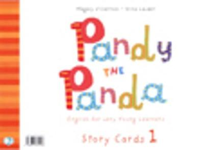 Pandy the Panda: Story cards 1