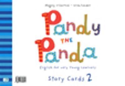 Pandy the Panda: Story cards 2