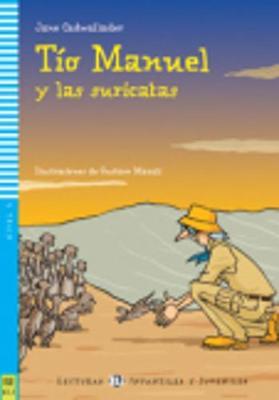 Tio Manuel y las suricatas + CD