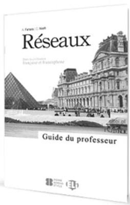 Reseaux: Guide Du Professeur (Paperback)