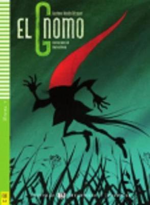 El gnomo + CD