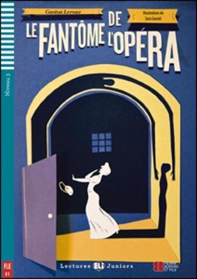Le Fantome de l'opera + CD