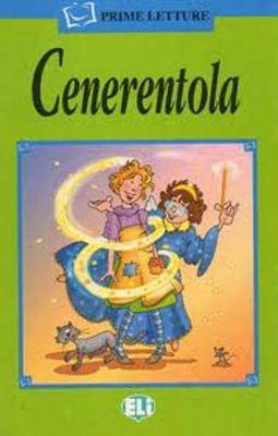 Prime letture - Serie verde: Cenerentola - book (Paperback)