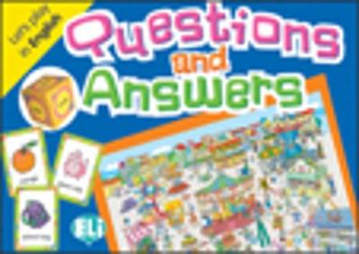 ELI Language Games: Questions and Answers