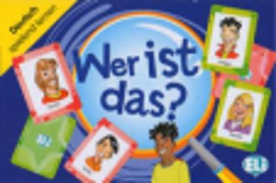 ELI Language Games: Wer ist das?
