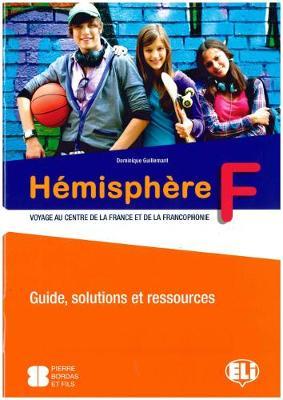 Hemisphere: Teacher'S Guide (Paperback)