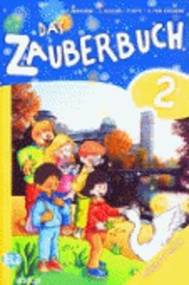 Das Zauberbuch: Arbeitsbuch 2 (Paperback)