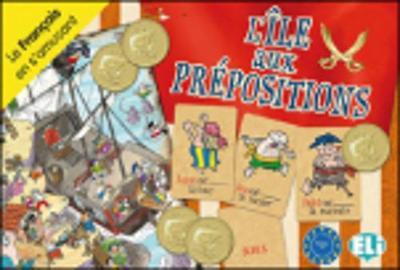 ELI Language Games: L'ile aux prepositions