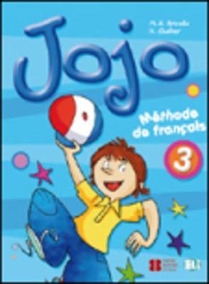 Jojo: Pupil's Book 3 (Paperback)