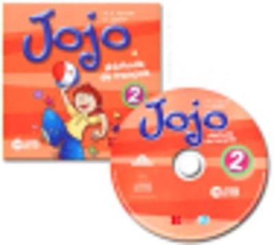 Jojo: Digital book 2 (CD-ROM) (CD-ROM)