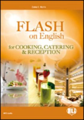 Flash on English: Cooking, Catering and Reception (Paperback)