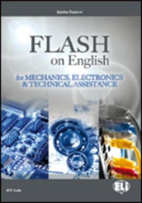 Flash on English: Mechanics, Electronics and Technical Assistance (Paperback)