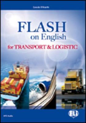 Flash on English: Transport and Logistics (Paperback)