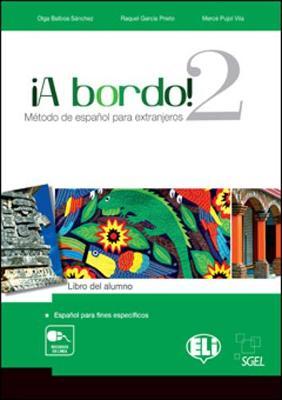 A Bordo!: Student's book 2