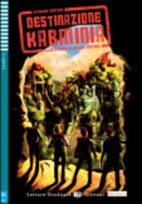 Destinazione Karminia + CD