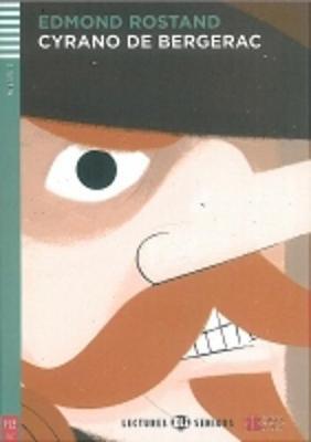 Cyrano de Bergerac + CD