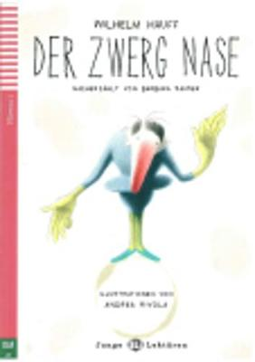 Der Zwerg Nase + CD