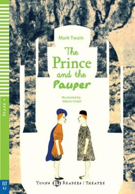 The Prince and the Pauper + CD-ROM (CD-ROM)