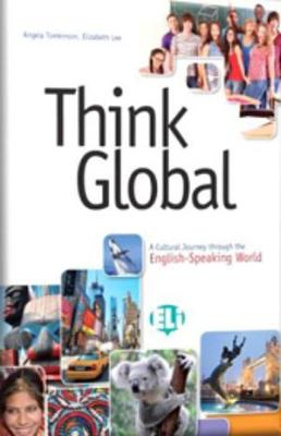 Think Global: Student's Book (Paperback)