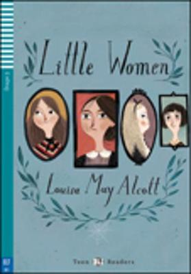 Teen ELI Readers - English: Little Women + CD