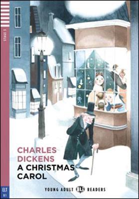 Young Adult Eli Readers - English: A Christmas Carol + CD