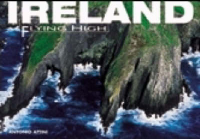 Ireland: Flying High - Flying High (Hardback)