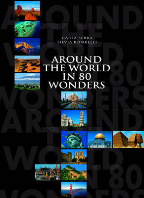 Around the World in 80 Wonders (Hardback)