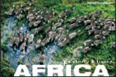 Africa - Flying High (Hardback)