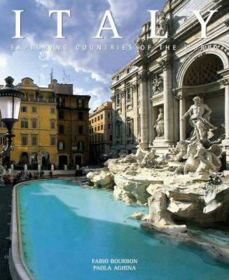 Italy: Exploring Countries of the World - Countries of the World (Hardback)