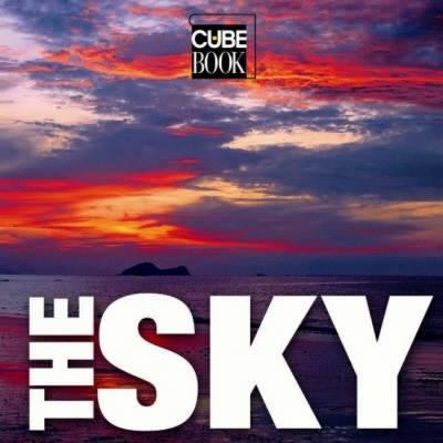 Sky - Cubebook (Hardback)