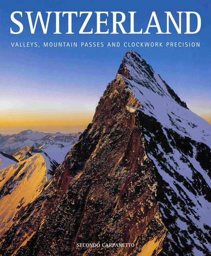 Switzerland - Countries of the World (Hardback)