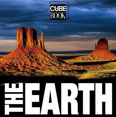 Earth - Mini Cube Book S. (Hardback)