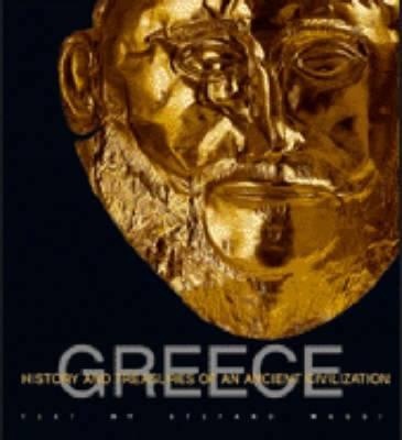 Greece (Hardback)