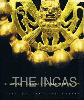 Inca's (Hardback)