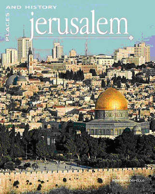 Jerusalem: Places and History - Places and History (Hardback)