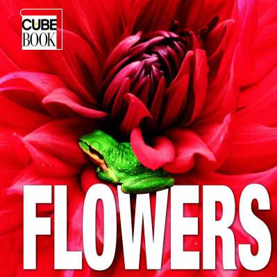 Flowers: Minicube (Hardback)