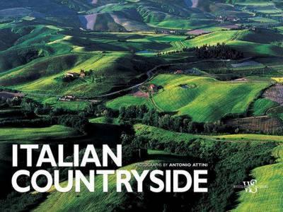 Italian Countryside (Hardback)