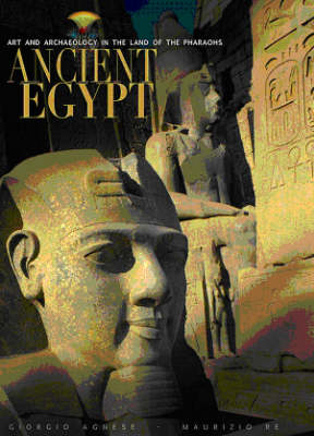 Ancient Egypt: Art and Archaeology in the Land of the Pharaohs - Treasures of Ancient Egypt (Hardback)