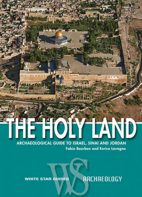 The Holy Land - White Star Guides S. (Paperback)