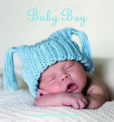 Baby Boy (Hardback)