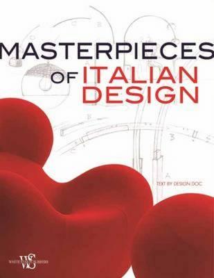 Masterpieces of Italian Design (Paperback)