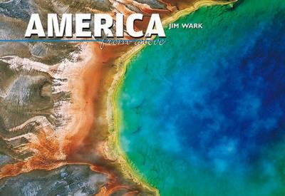 America from Above (Hardback)