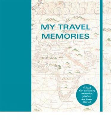 My Travel Memorier (Paperback)