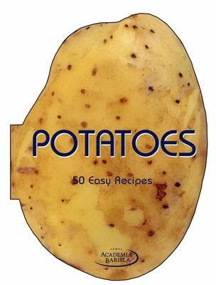 Potatoes (Hardback)