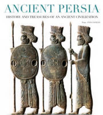 Ancient Persia (Paperback)