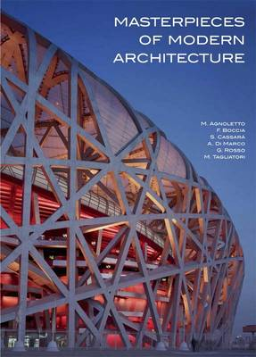 Masterpieces of Modern Architecture (Hardback)